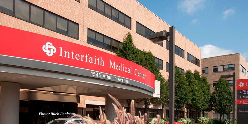 Community Job Fair At Interfaith Medical Center Saturday Sept 9